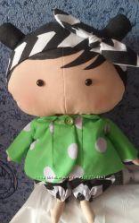 кукла Тильда sweetheart doll