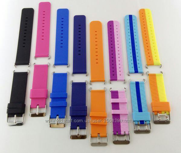 Ремешки Q50 Q60 Q80 Q90 Q100 Q750 Q200 умных детских часов Smart Baby Watch