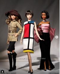 Покупки на Barbie Collector