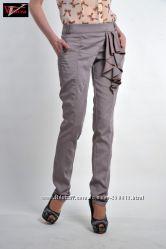 Распродажа Недорого шикарные стильные брюки