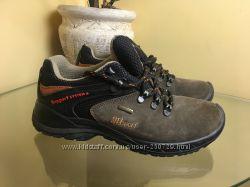 Трекинговые ботинки Gri Sport  made in Italy р 39
