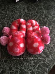 Милые и тёплые тапочки Children&acutes Place