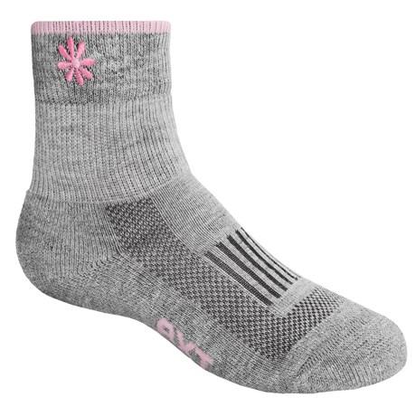 Носки с махровой сторой FoxRiver     c шерстью мериноса.
