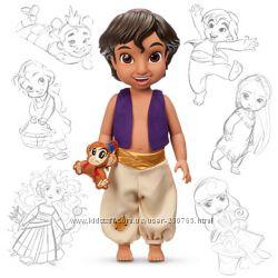 Кукла Алладин Disney Animators&180 Collection Aladdin Doll