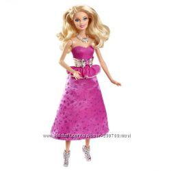 Расширенный  Барби в бальном платье из мф Барби в сказке о пони
