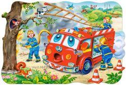 Детские пазлы Castorland 20 деталей MAXI в наличии