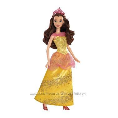 Кукла принцесса Бель, барби. Оригинал