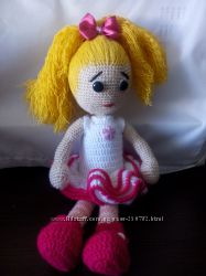 Кукла Ева