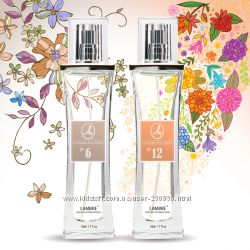 Французская парфумерия. Витаминный крем в подарок