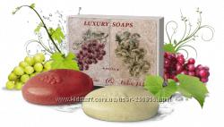Подарочные наборы мыла из Болгарии