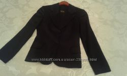 BGN шикарный деловой костюм р 36 UK 8
