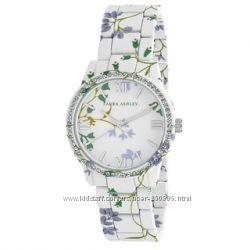 Laura Ashley оригинальные часы Америка кварц