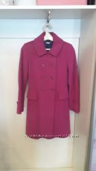 Laura Asley женское кашемировое пальто деми р. 46.