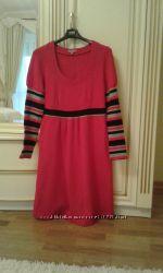 Шикарное платье для беременных из французского трикотажа р. М-L