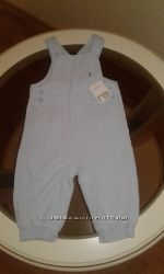 MOTHERCARE вельветовые штанишки р. 6-9 месяцев