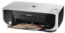 Многофункциональное устройство Canon PIXMA MP210