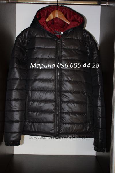 курточки мужские