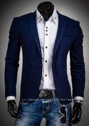 Мужские куртки, пиджаки