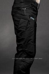Тактические  брюки для активных  мужчин цвет хаки, песочного и черного цвета