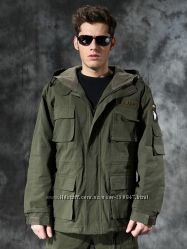 Куртка US Army зимняя