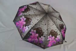 Зонты серии Beautiful orchids от ТМ Passio , Польша