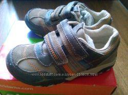Шкіряні кросівки Stride rite 17. 7см