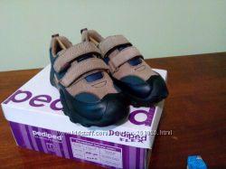 Шкіряні кросівки Pediped Flex 25, 29розм