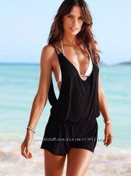 Пляжный ромпер Victoria Secret р. М
