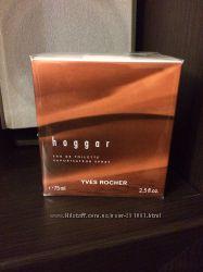 Мужская туалетная вода Hoggar Yves Rocher 75 мл.