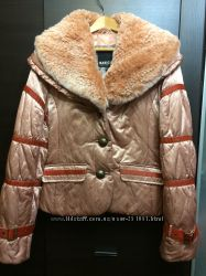 Шикарная куртка Basic Edition