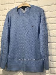 Красивый свитер р. L Tommy Hilfiger