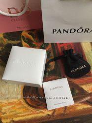 Pandora упаковка. Оригинал.
