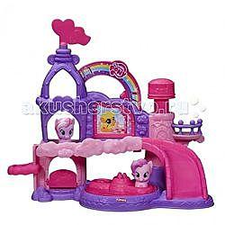Музыкальный домик my little ponny. Playskool. Оригинал. Наш. В идеале.