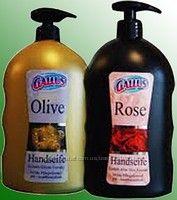 Мыло жидкое антибактериальное Pour Gallus Handseife. 1л.