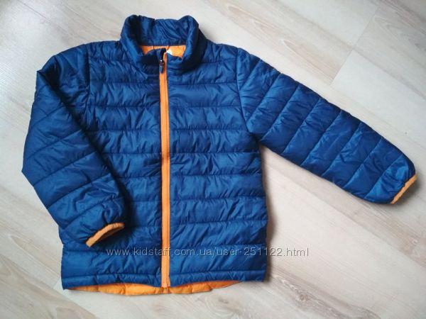 Куртка h&m демисезонная