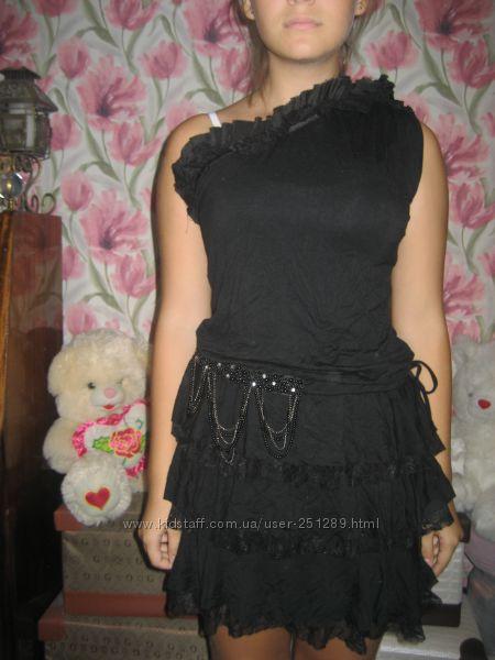 Платье Artigli Артигли италия на рост 145-160 новое