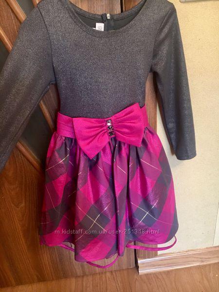 Платье нарядные Bonnie Jean. Aнглия