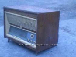 Радиола 1964 года выпуска снизила цену