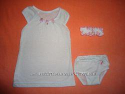 Нарядное платье на день рождение