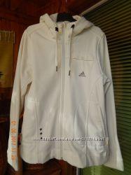 Эластичная спортивная куртка Adidas оригинал