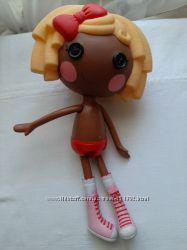 Продам разных кукол Lalaloopsy