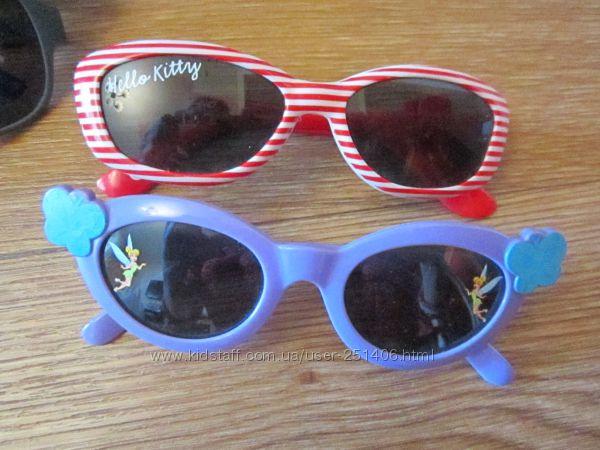 наши очки для  девочки