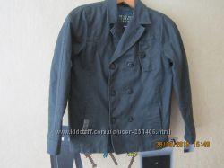 Пиджак ветровка куртка Некст 134 рост