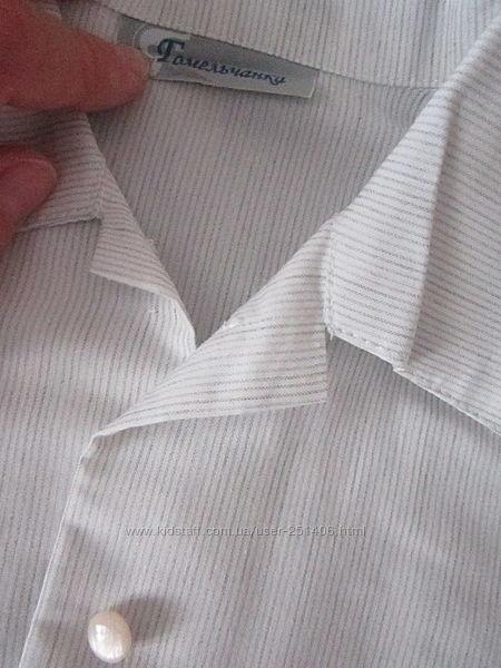 наши блузки 2-3 класс