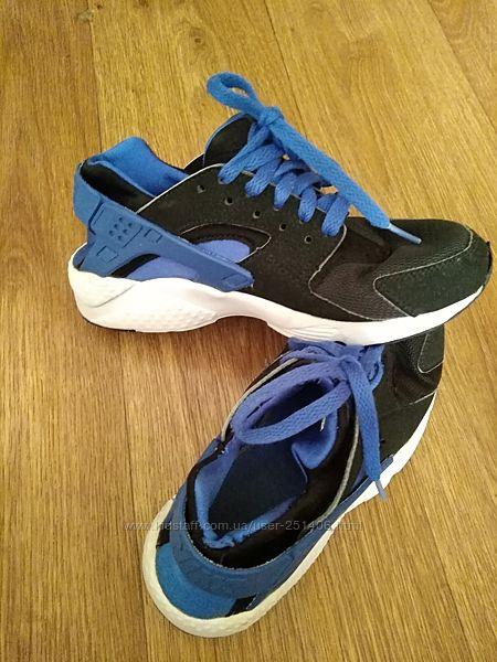 кросики Nike 36.5 размер, 23 стелька