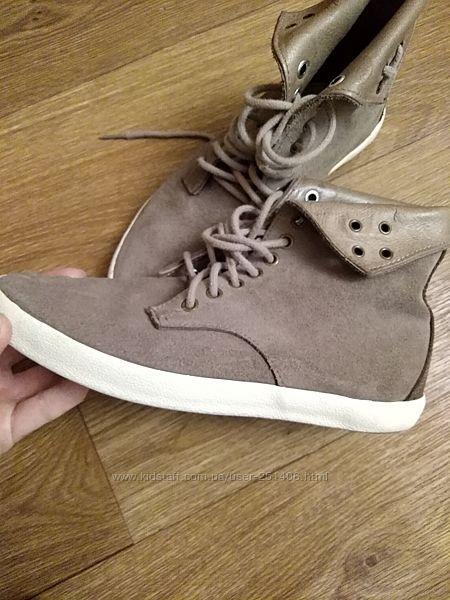 ботиночки, кеды, 36 размер, 23 стелька