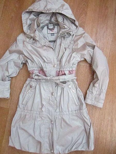 плащик пальто , RM kids 134