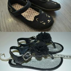 Обувь на девочку Next, River Island