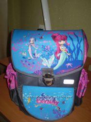 Школьный рюкзак ZIBI 1-4 клас