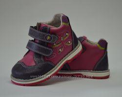 Ботинки Flamingo  21-26
